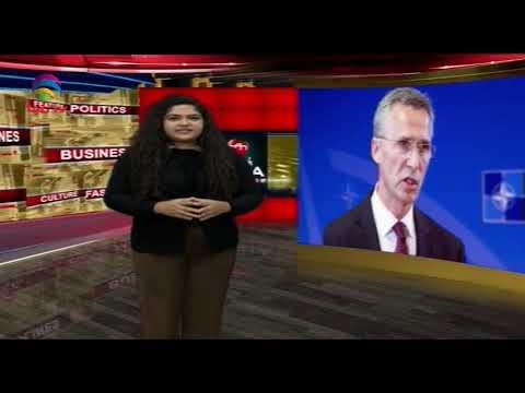 South Asia Newsline News Bulletin 6 December - TAG TV Super Prime Time