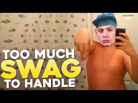 Too Much For Swag