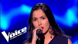PNL - A l'ammoniaque | Ilycia | The Voice 2019 | Blind Audition