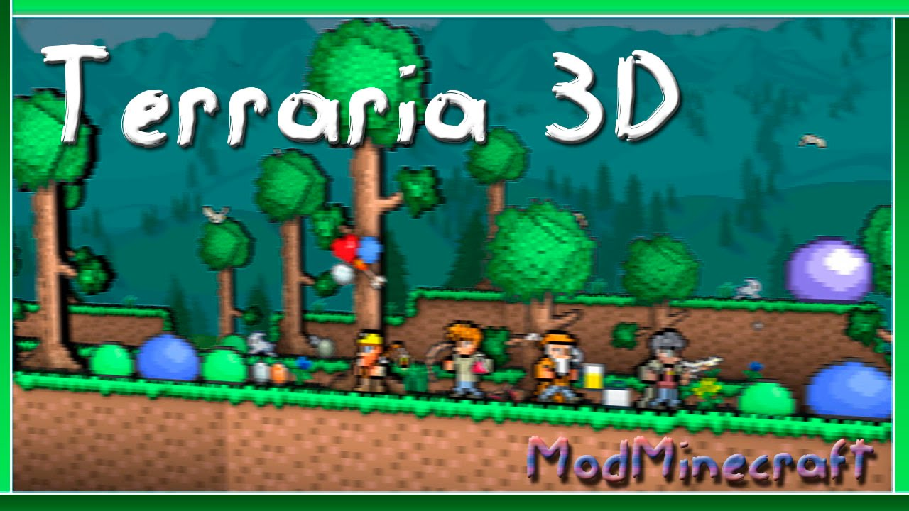 how to download mods on terraria