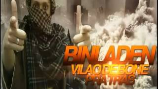 MC Bin Laden   Vilão de Bone Pra Traz DJ Lerri 22