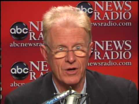 Ed Begley Jr on ABC News Radio
