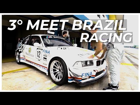 3° Meet Brazil Racing - Oficial