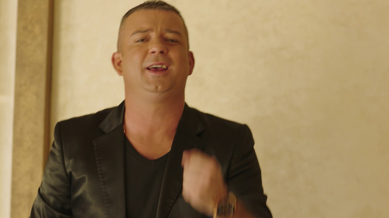 Miroslav Vasić - Ah, da mi je - (Official Video 2018)