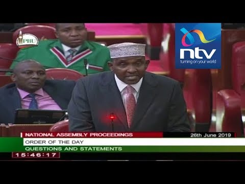 Emotional Duale puts Tanzania on the spot after Jaguar's arr