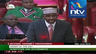 Emotional Duale puts Tanzania on the spot after Jaguar's arrest, condemns remarks