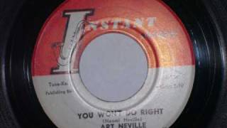 "Art Neville ""You Won"
