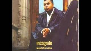 Watch Incognito Fountain Of Life video