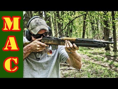 Czech Vz 52/57 Rifle