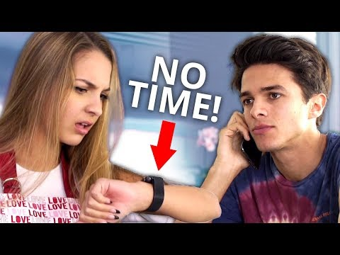HOW TO PLAN A SURPRISE PARTY ON A BUDGET IN 12 HOURS | Brent Rivera's 10 Million Surprise EP 2