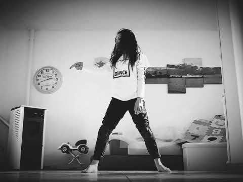 Bury A Friend - Billie Eilish - Choreography By Jojo Gomez Danced By A Momdancer