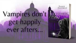 Book Trailer | Judgement Day (Seekers Book II)