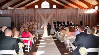 Irongate Equestrian Center - Black - Joseph Barn Wedding