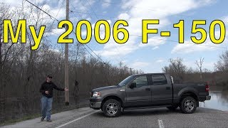 An Introduction to My Ford F-150