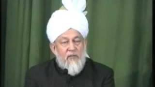 The Emigration of Ahmadi Muslims from Pakistan - Part 1 (Urdu)