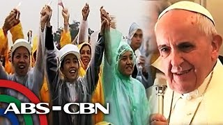 Bandila: How Pinoys