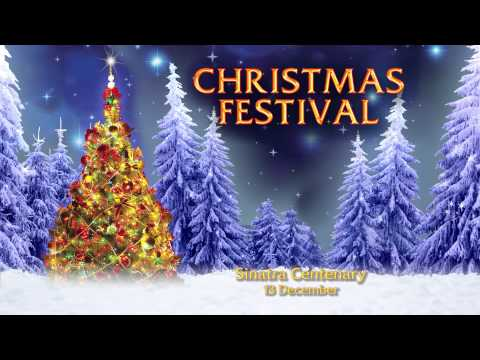 Manchester Bridgewater Hall Christmas Festival 2015