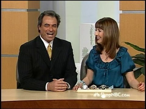 ShopNBC 2009_04_30 Larry