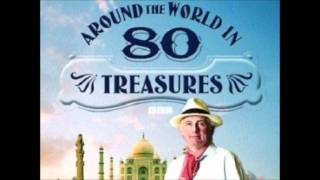 Around the world in 80 treasures Theme
