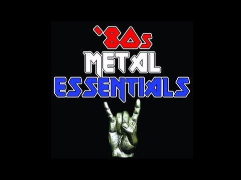 '80s Metal Essentials | Sabbath, Priest, Maiden, Accept & Much More!