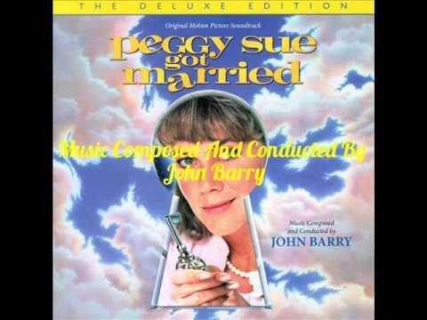 Peggy Sue Got Married Soundtrack  /  Peggy Sue Visits Grandparents