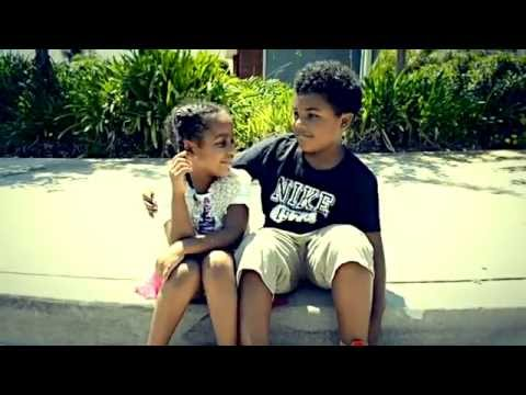 Like We Grown [Official Video] Kids Version