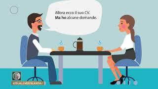 Szólalj meg! – olaszul, 2017. március 22.