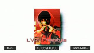 6lack Type Beat - LVRN Freestyle | @yvngboychill