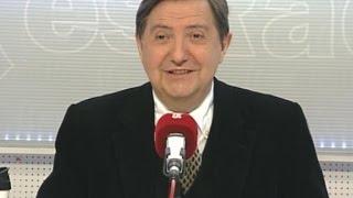Federico Jiménez Losantos responde a Barriocanal