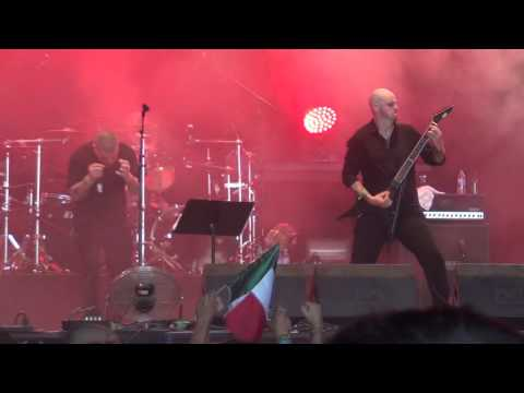 Scour live at Hellfest 2017