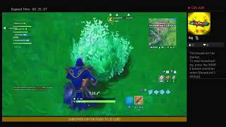 Playing Fortnite eps 69 my friends are crazy ( feat. Random skin challenge
