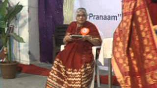 Saket Pranaam Mahila Organization Prize Distribution CeremonyMOV01735