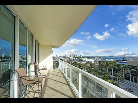 CONDO FOR SALE - 1819 SE 17th #811, Fort Lauderdale, Florida, 33316
