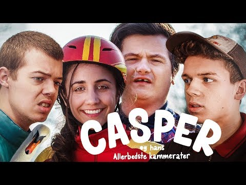 Mission Love   Casper & His Best Buddies