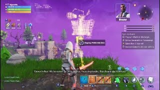 "Fortnite Save the World Yarrr! Pirate Quest - ""See-Wolf"" Deploy Pira-See Bots"