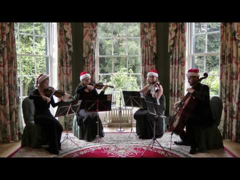 Fairy Tale Of New York (The Pogues) Wedding String Quartet