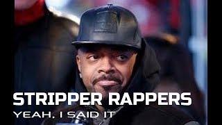 Jermaine Dupri Calls Female Rappers Stripper  and CARDI B is MAD