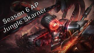 S6 : AP Jungle Skarner Guide