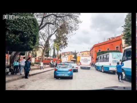 Hyperlapse/Timelapse (Best San Miguel, Mexico Travel Video)
