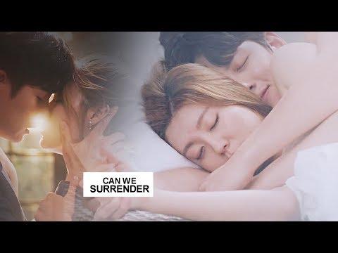 Bong Hee & Ji Wook | Surrender (Suspicious Partner)
