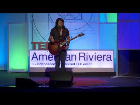 Monsters Can't Sing: Moi Navarro at TEDxAmericanRiviera