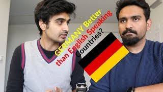 Studying in Germany: Is it the Best option for MIDDLE CLASS??