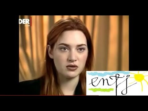 ENFJ Examples- Celebrities in their elements