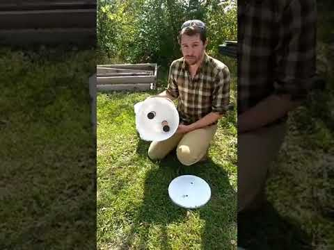 Build an Emergency Water Filter