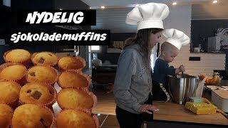 Download Video Bli med oss å bake//Cody baker for første gang MP3 3GP MP4