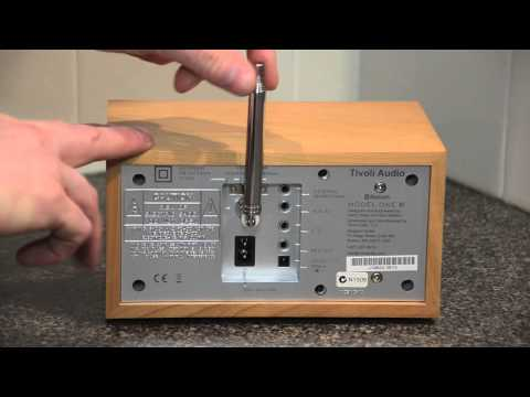 Tivoli Audio Model 1 Bluetooth Review