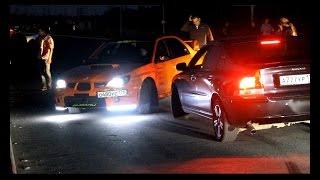 Illegal Street Racing - VIP RACING CLUB / Нелегальные уличные гонки от VIP RACING CLUB
