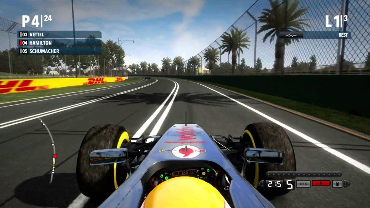 F1 2012 For Mac Torrent