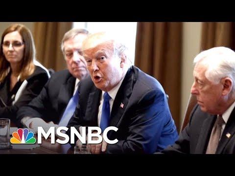 Reverend Franklin Graham Assails U.S. Moral Character, Praises President Donald Trump | MSNBC