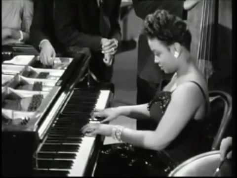 Takin' A Chance--Hazel Scott